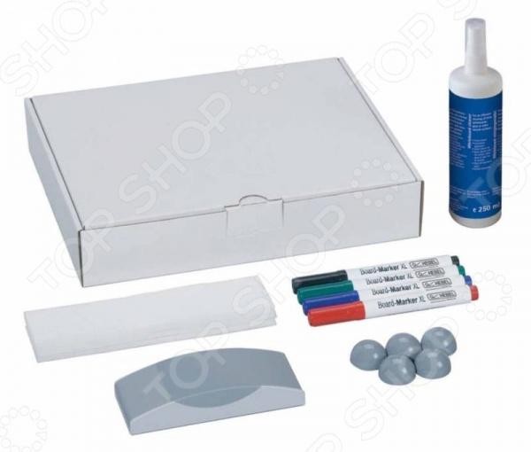 Набор аксессуаров для магнитно-маркерных досок Hebel Maul Accessory Set abs cradle head accessory parts set for fpv yellow