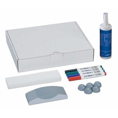 Купить Набор аксессуаров для магнитно-маркерных досок Hebel Maul Accessory Set