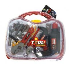 фото Игровой набор для мальчика Maxitoys «Инструменты с дрелью» MT-HWA628981