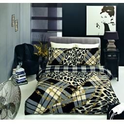 фото Комплект постельного белья TAC Sava. Евро