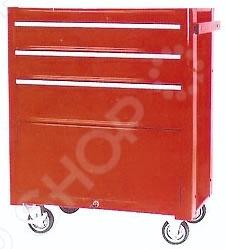 Шкаф инструментальный подкатной Big Red TBR3003