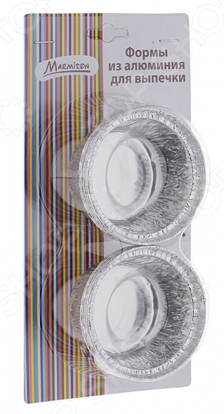 Набор форм для выпечки Marmiton 11364 набор аксессуаров для гриля мультибарбекю мини