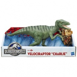 фото Фигурка Hasbro «Титаны. Динозавры Мира Юрского Периода». В ассортименте