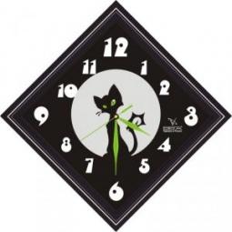 фото Часы настенные Вега П 3-673-1