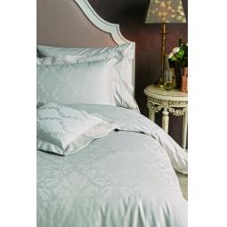 фото Комплект постельного белья Valeron Adrina. Евро. Цвет: бежевый