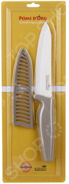 Нож керамический Pomi d'Oro K1554B pomidoro t3820 k