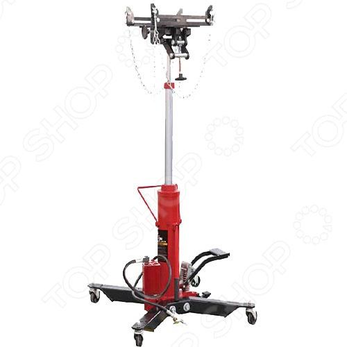 Подъемник гидравлический для трансмиссии усиленный Big Red TEL05002 заклепочник усиленный gross 40409