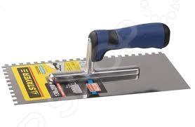 Гладилка зубчатая Stayer Profi 0805-08  стальная гладилка stayer мастер 0801 06