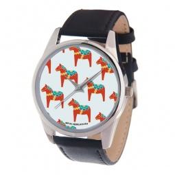 фото Часы наручные Mitya Veselkov «Много скандинавских лошадок» MV