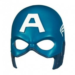 фото Маска супергероя Hasbro Мстители Marvel. В ассортименте