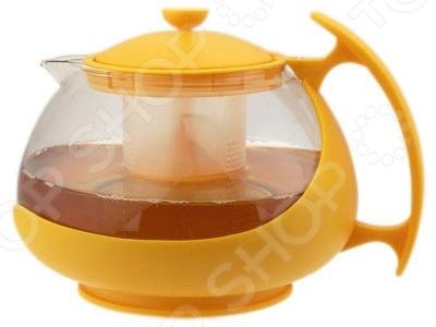 Чайник заварочный Bekker BK-310. В ассортименте