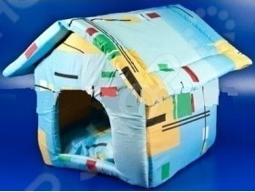 Домик для кошек Xody «Будка №2» домик для кошек dezzie 5636054