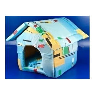 Купить Домик для кошек Xody «Будка №2»