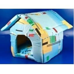 фото Домик для кошек Xody «Будка №2»
