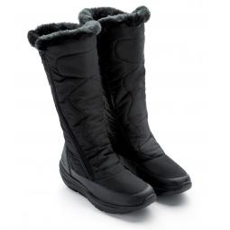 Купить Зимние ботинки высокие женские Walkmaxx COMFORT 2.0. Цвет: черный