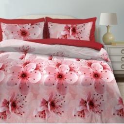 фото Комплект постельного белья Любимый дом «Мелодия». 1,5-спальный