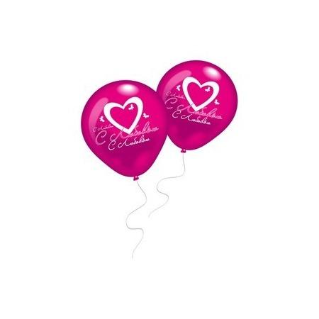 Купить Набор воздушных шаров Everts 1009689 «С Любовью!»