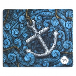 фото Бумажник New wallet Anchor