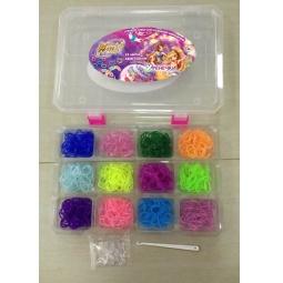 фото Набор для создания браслетов 1 Toy Winx Т58315