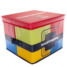 Коробка для хранения конструктора Magformers 60100 Box