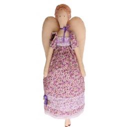 Купить Набор для изготовления текстильной игрушки Кустарь «Ангелина»