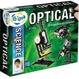 Купить Конструктор развивающий Gigo «Оптические эксперименты»