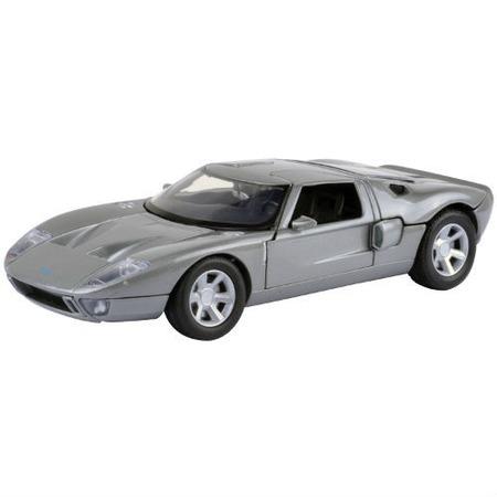 Купить Модель автомобиля 1:24 Motormax Ford GT Concept. В ассортименте
