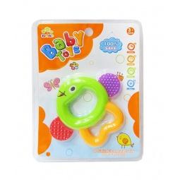 фото Погремушка Baby Toys «Рыбка»
