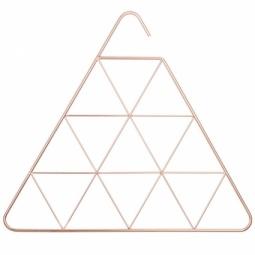 Купить Органайзер для шарфов Umbra Pendant треугольный