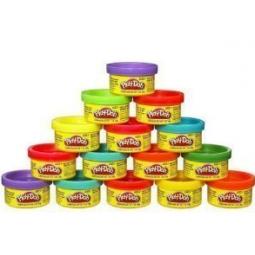 фото Набор пластилина для праздника Play-Doh