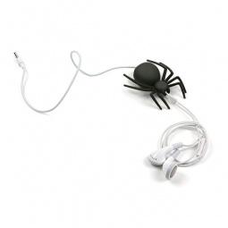 Купить Органайзер для наушников Fred and Friends «Музыкальный паук»