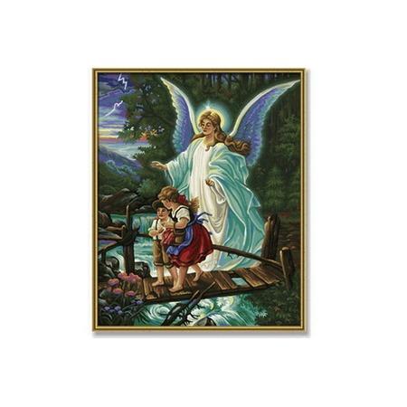 Купить Набор для рисования по номерам Schipper «Ангел»