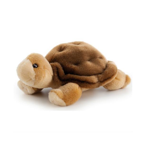 фото Мягкая игрушка Trudi Черепаха Ромильда. Размер: 27 см