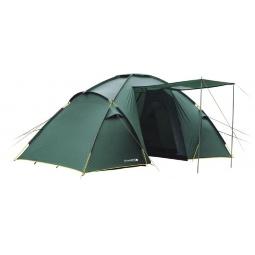фото Палатка Greenell «Виржиния 4». Цвет: зеленый