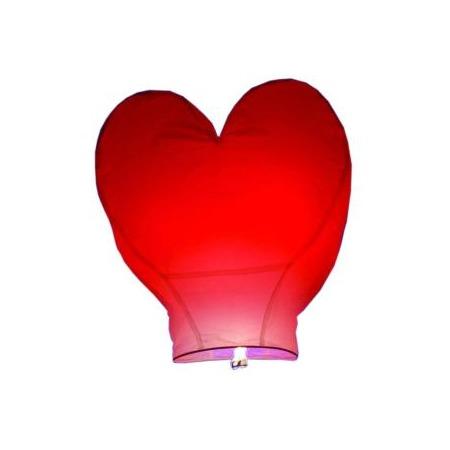 Купить Сердце малое Небесные Фонарики 82101