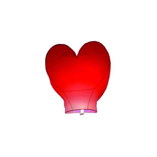 фото Сердце малое Небесные Фонарики 82101