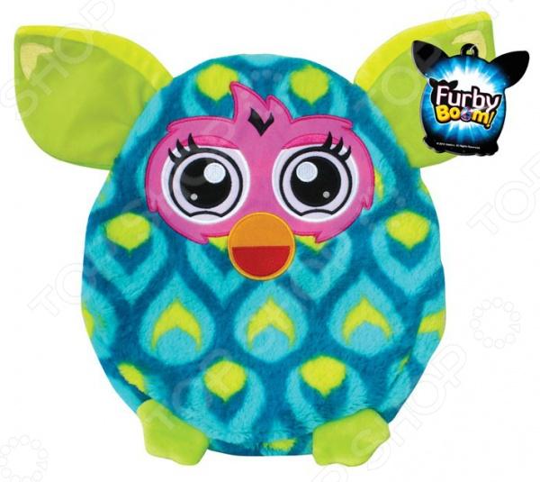 Подушка-игрушка 1 Toy Furby Т57471 игрушка 1toy подушка furby сердце т57474