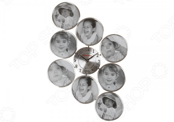 Часы настенные Pomi d'Oro T2823-F часы f gattien