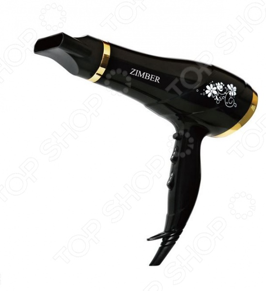Фен Zimber ZM-10401 все цены