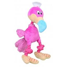 фото Игрушка для собак DEZZIE «Фламинго»