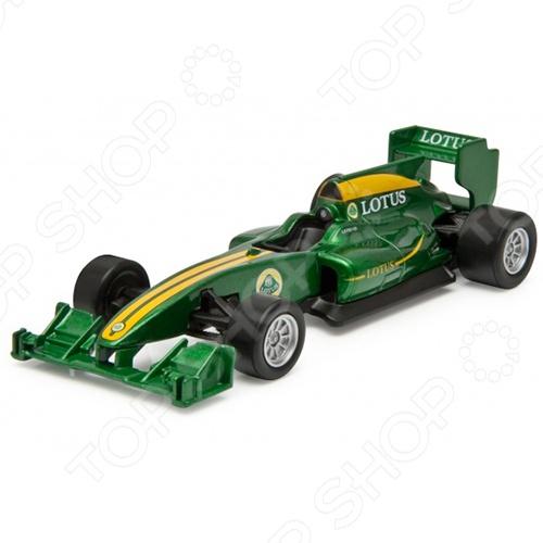 Модель автомобиля 1:34-1:39 Welly Lotus T125. В ассортименте