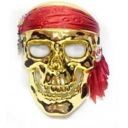 Купить Маска пирата