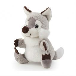 фото Мягкая игрушка на руку Trudi «Пальчиковый театр. Волк»
