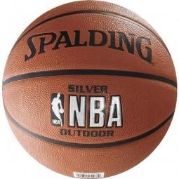 фото Мяч баскетбольный Spalding NBA