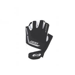 Купить Перчатки велосипедные BBB BBW-33 MTBZone (2014). Цвет: черный