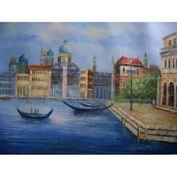 фото Картина Феникс-Презент «Венеция весной»
