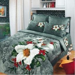 фото Комплект постельного белья АртПостель «Грация». 1,5-спальный