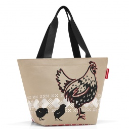 фото Сумка Reisenthel Shopper M Special Edition Country. В ассортименте