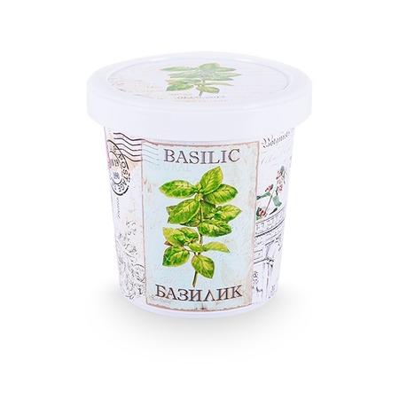 Купить Набор для выращивания Rostokvisa «Базилик»