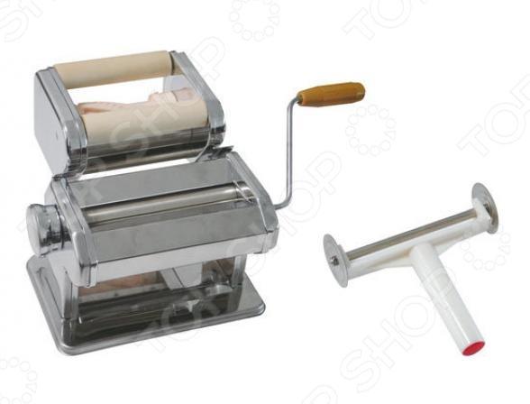 Машинка для приготовления пасты и равиоли Bradex TK 0094